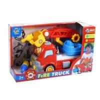 auto sroubovaci hasici - 1